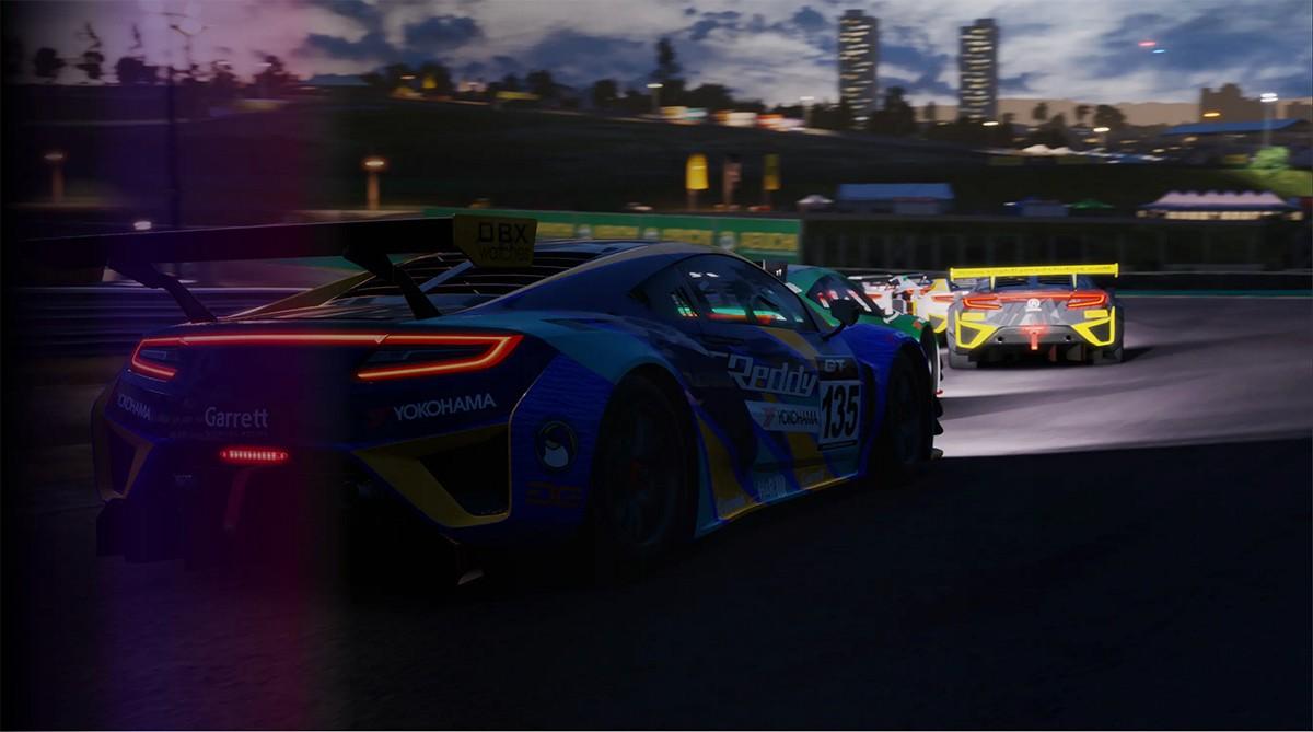 Le jeu Project Cars 3 débarquera sur PC, Xbox One et PS4 le 28 août 2020
