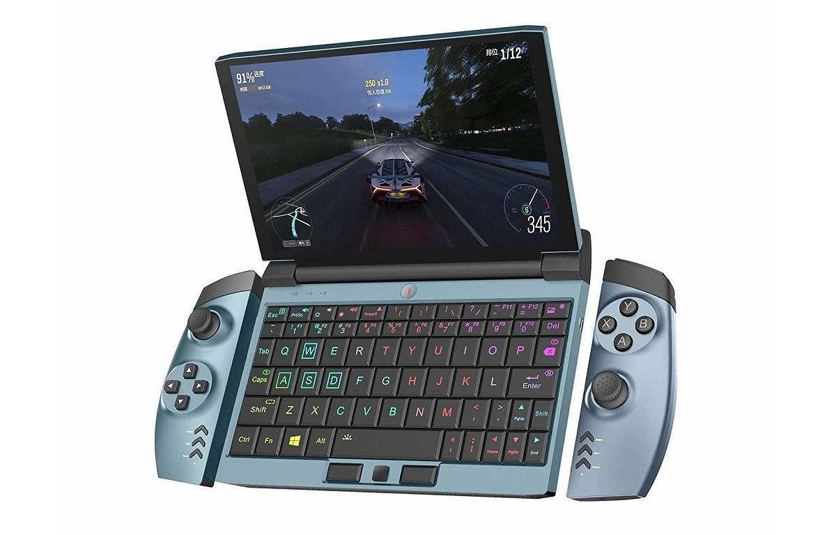 OneGx1, un UMPC pour jouer façon Switch ?