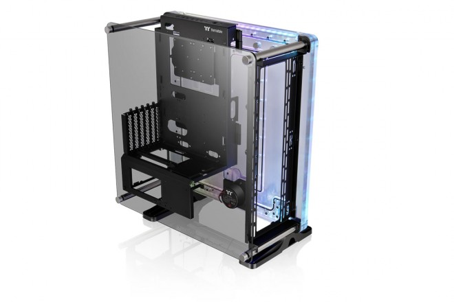 Thermaltake DistroCase350P