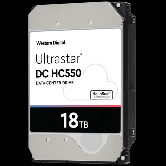 disque-dur western-digital Ultrastar-DC-HC550 18-To