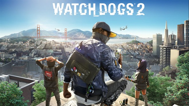 jeuvideo offert watchdogs2