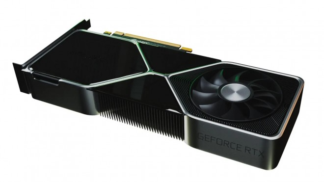 nvidia geforce ampere