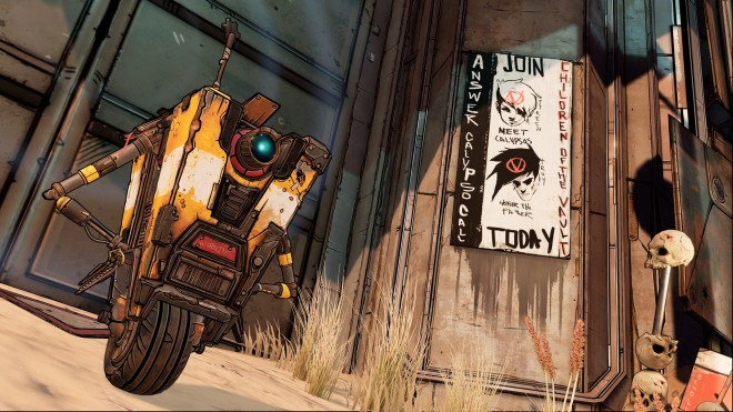 jeuvideo borderlands3