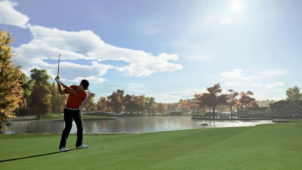 Votre PC sera-t-il capable de faire tourner le jeu PGA TOUR 2K21 ?