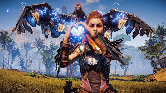 performance test Horizon Zero Dawn jeu-pc pc-gamer