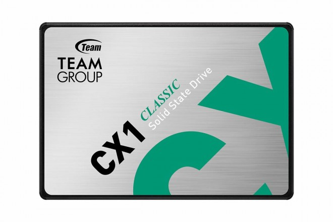 TEAMGROUP CX1