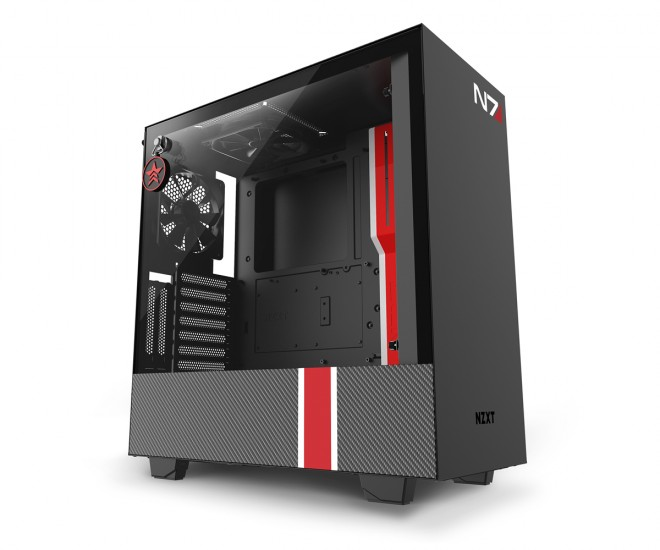 NZXT CRFT07