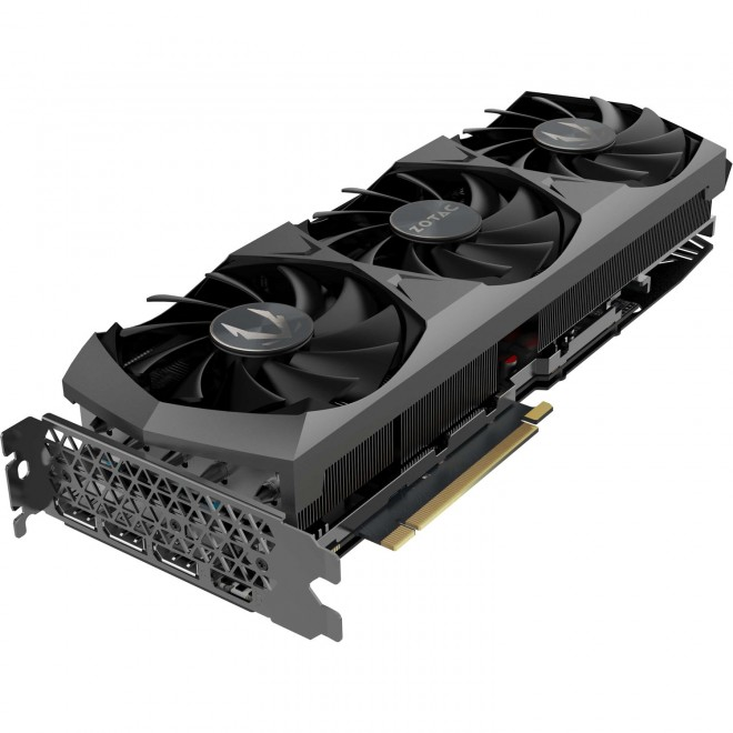 quelques Quelques Zotac Gaming GeForce RTX 3090 TRINITY disponibles Topachat 1699 euros
