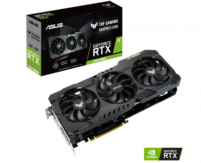 carte graphique nvidia geforce RTX-3060-ultra 12-go
