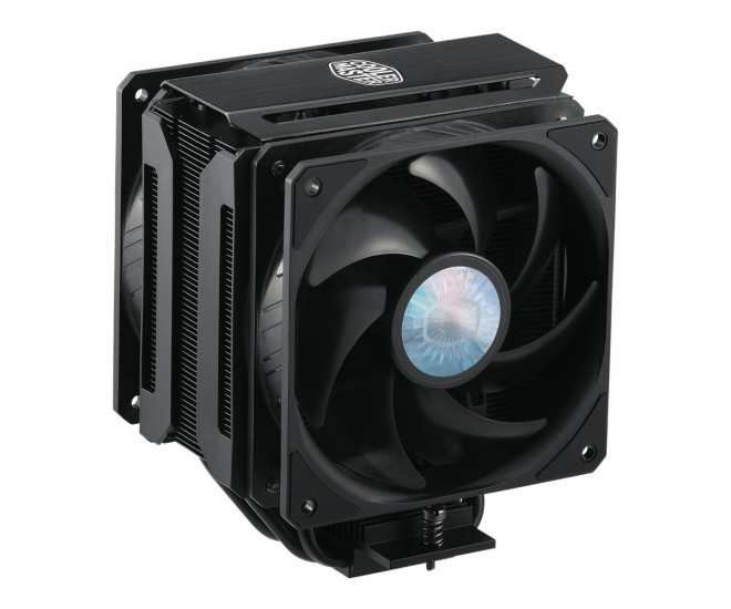 CoolerMaster MA612