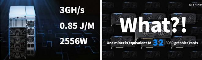 antminer-e9 asic ethereum bitmain