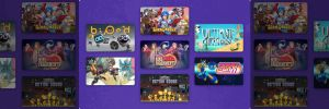 Bon Plan : Humble New Couch Classics Bundle, pour...
