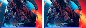 Mass Effect Legendary Edition plus beau sur PS5 ou sur...