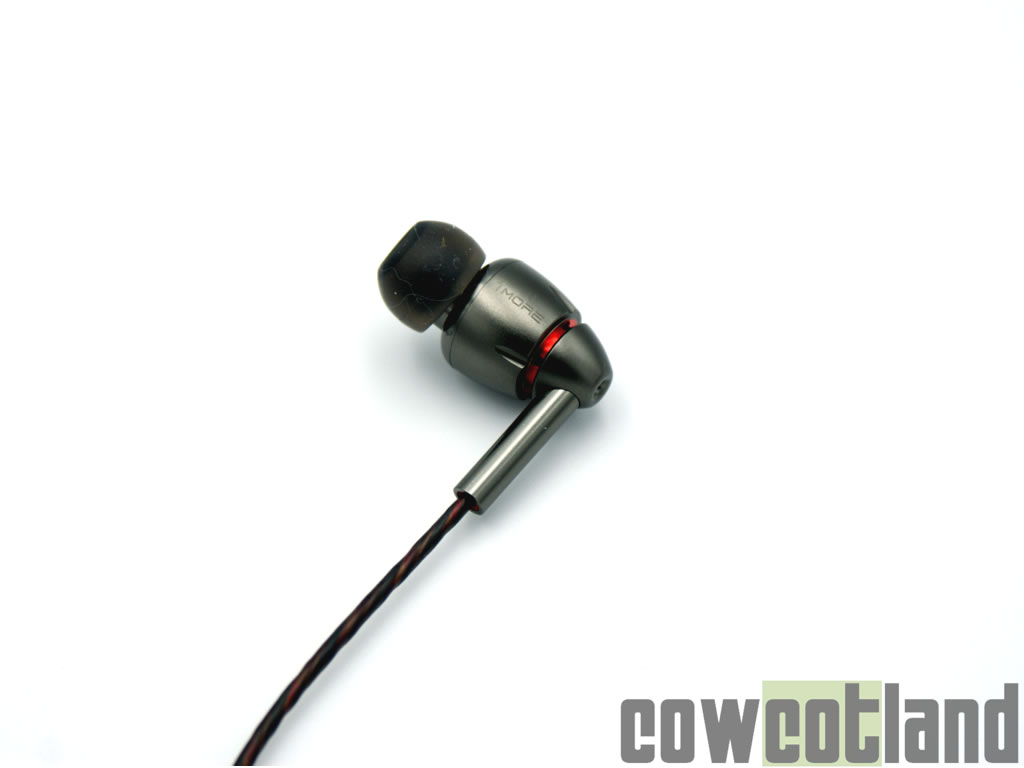 image 37803, galerie Casque 1MORE Quad Driver In-Ear