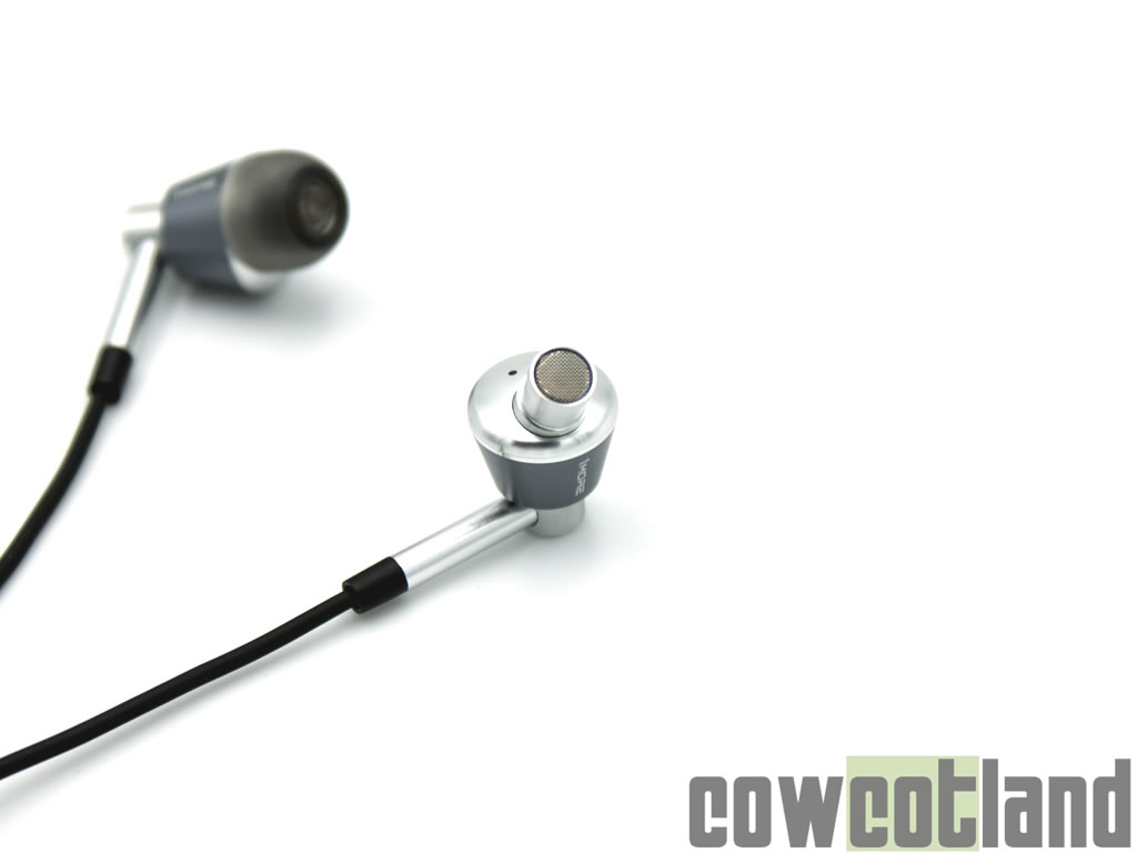 image 37730, galerie Casque 1MORE Triple Driver BT In-Ear