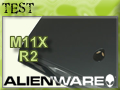 Alienware M11X-R2, le netbook Gamer Ultime