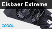 Test watercooling AIO Alphacool Eisbaer Extreme
