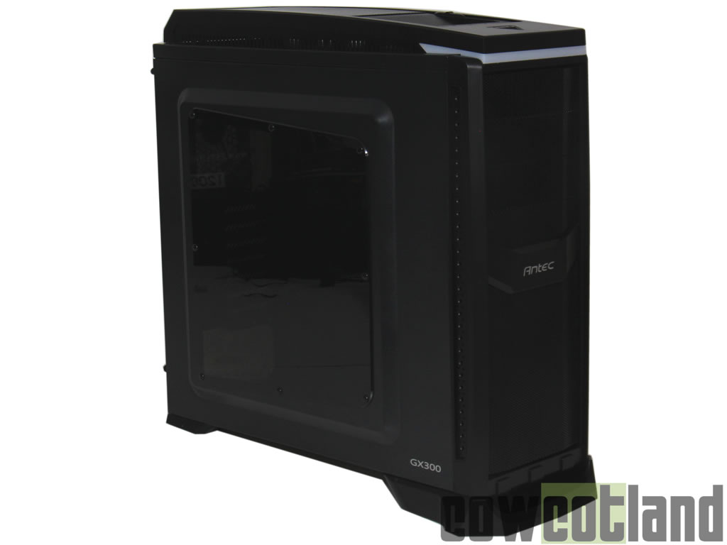 image 26134, galerie Test boitier Antec GX300