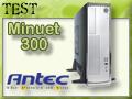 Antec Minuet 300