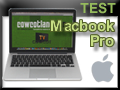 Portable Apple MacBook Pro 13.3