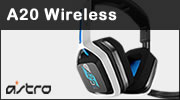 Test casque ASTRO Gaming A20 Wireless, un bon rapport qualité / prix !