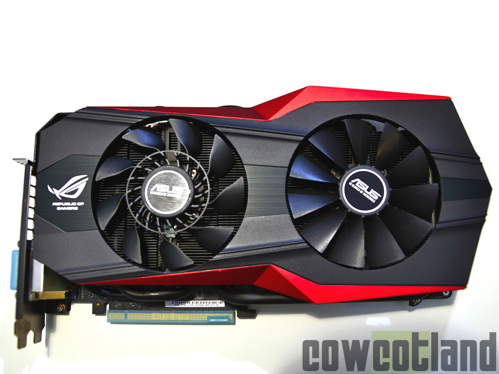 image 26086, galerie Wizerty OC : carte graphique ASUS GTX 980 Matrix