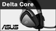 Test casque ASUS ROG Delta Core