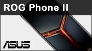 Test smartphone ASUS ROG Phone II : Le smartphone pour les Gamers ?