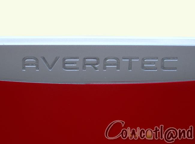 AVERATEC série 4200 - Logo