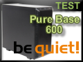 boitier be quiet! Pure Base 600