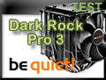 Ventirad CPU be quiet! Dark Rock Pro 3