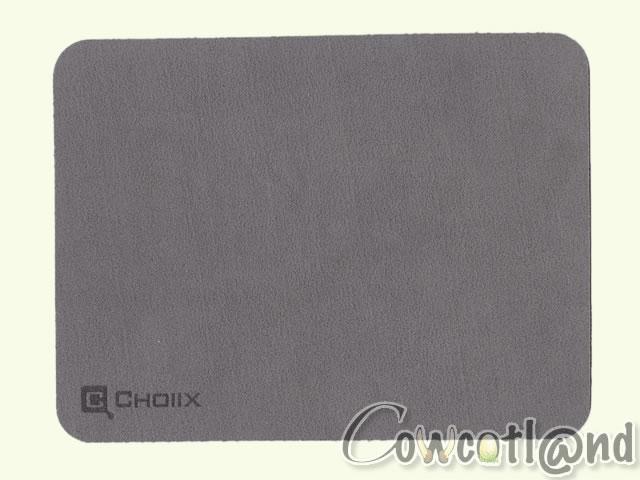 Tapis de souris choiix c mq01 c mq01 page 1 - Nettoyer un tapis de souris ...