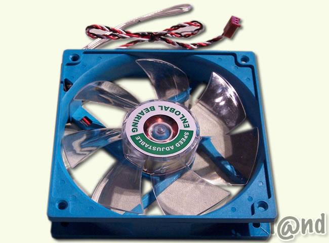 12 ventirads caloducs