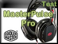 Casque Cooler Master MasterPulse Pro