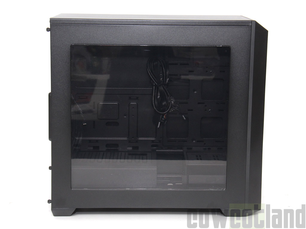 image 30723, galerie Test boitier Cooler Master Masterbox 5