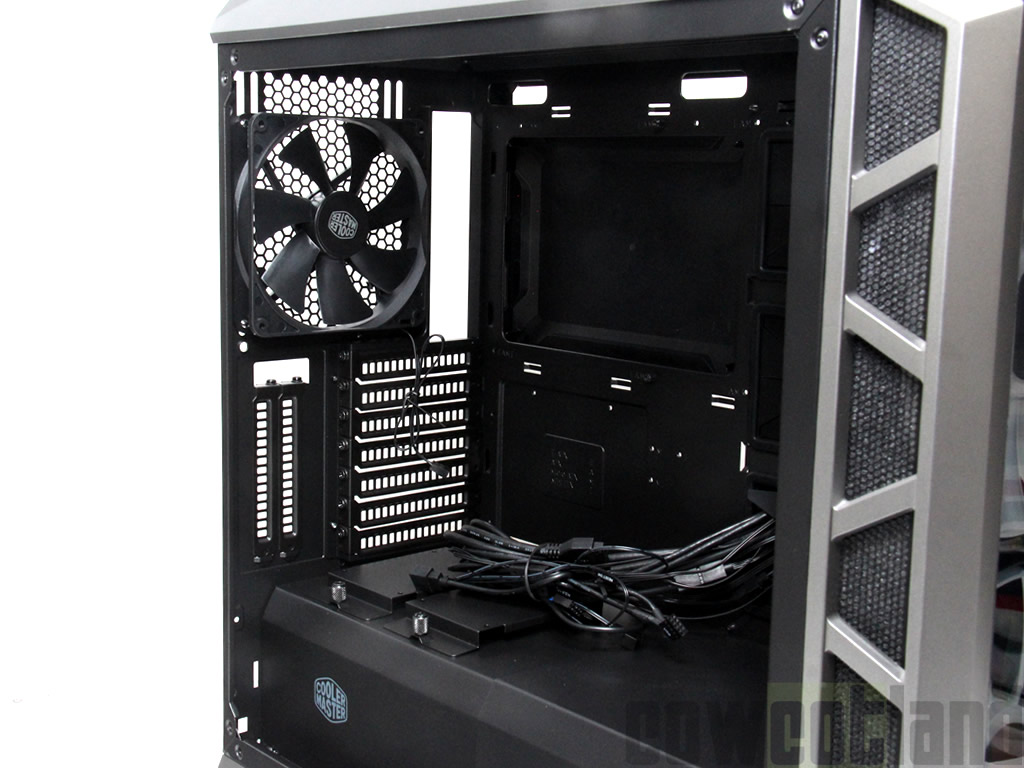 image 34254, galerie Test boitier Cooler Master Mastercase H500P