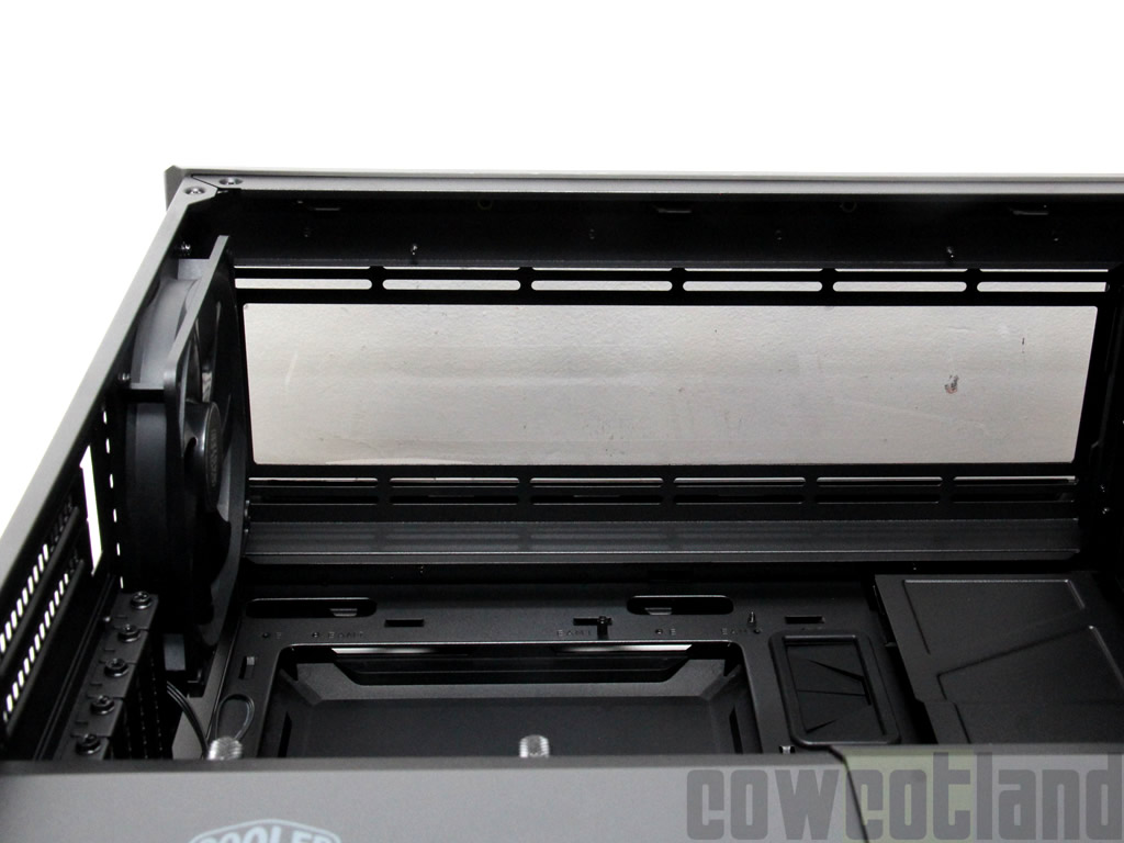 image 34252, galerie Test boitier Cooler Master Mastercase H500P