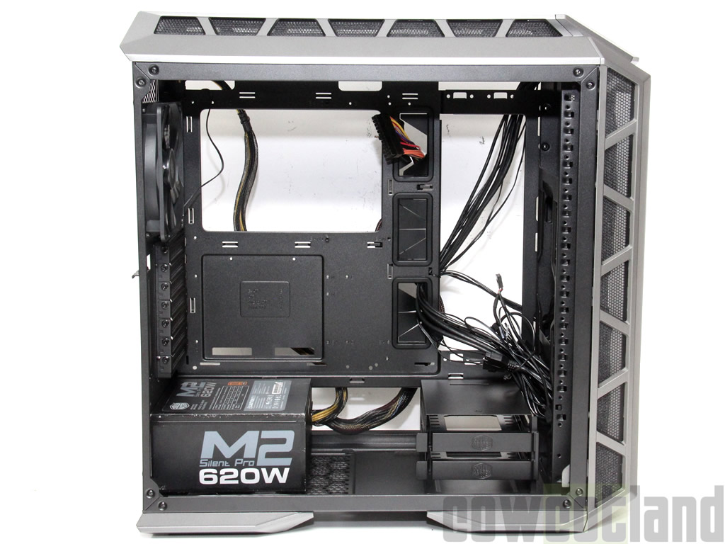 image 34232, galerie Test boitier Cooler Master Mastercase H500P