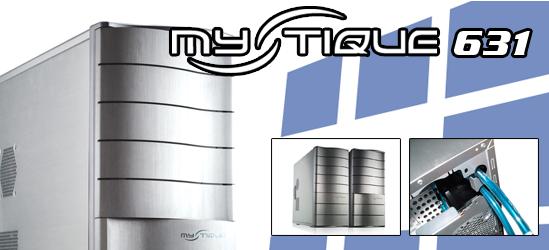 CoolerMaster Mystique