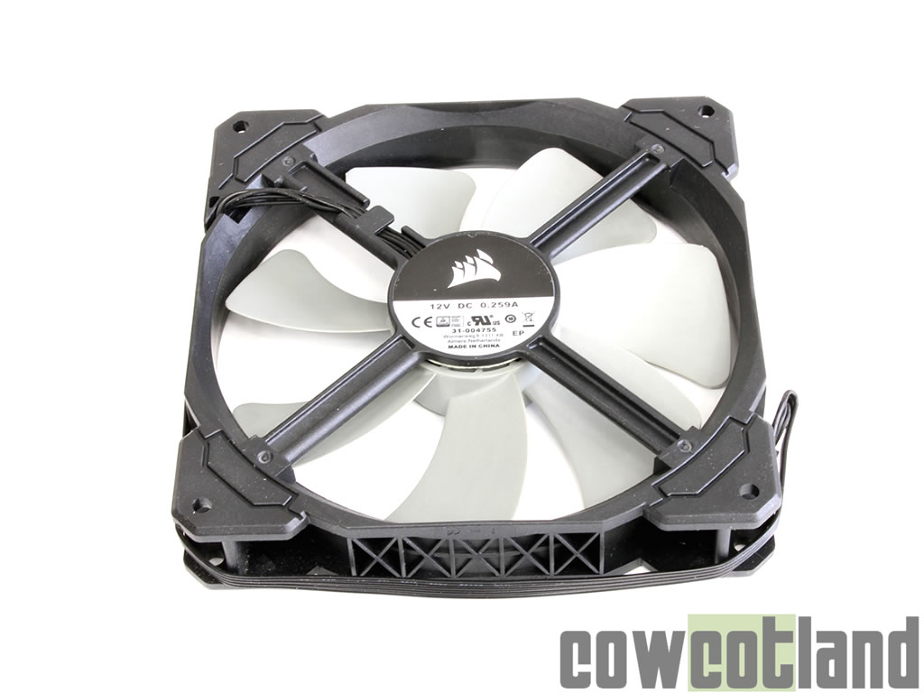image 34994, galerie Watercooling AIO Corsair H115i Pro RGB