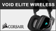 Test casque CORSAIR VOID RGB ELITE WIRELESS