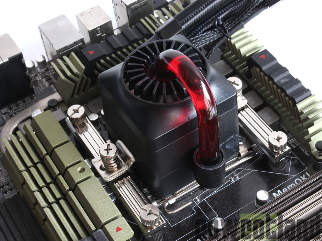 image 30593, galerie Watercooling AIO Deepcool Captain 240 EX
