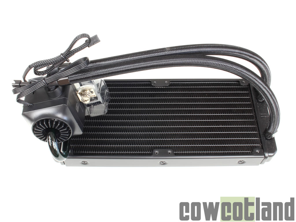 image 33612, galerie Watercooling AIO Deepcool Captain 240 EX RGB