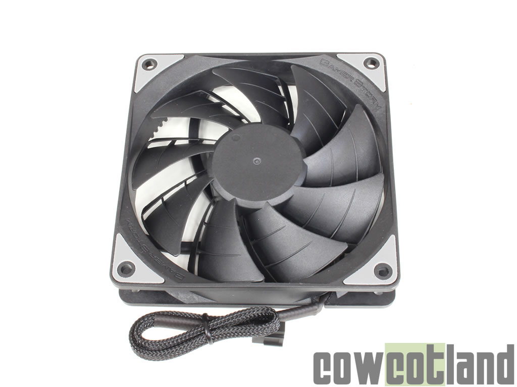 image 33616, galerie Watercooling AIO Deepcool Captain 240 EX RGB