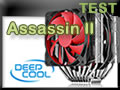 Ventirad Deepcool Assassin II
