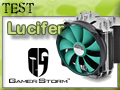 Ventirad Deepcool Gamer Storm Lucifer