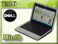 Netbook Dell Mini 9