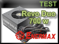 Alimentation Enermax Revo Duo 700 watts