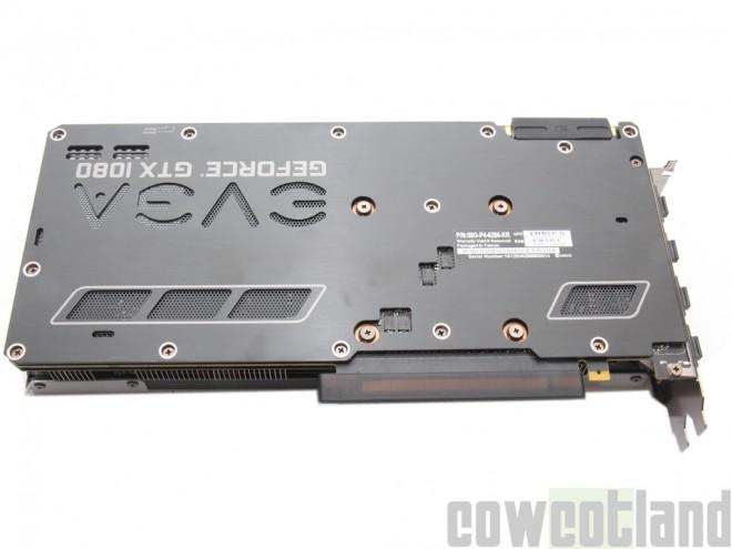 Carte graphique EVGA GTX 1080 FTW Gaming ACX 3 0