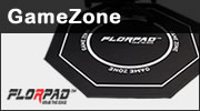 Test tapis Florpad Game Zone